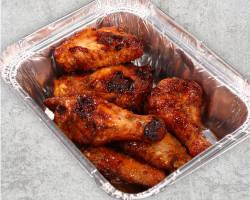 Wing It - BBQ