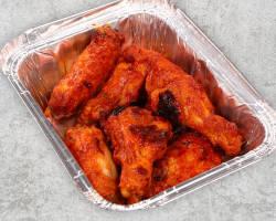 Wing It - Sriracha